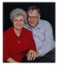 Harold & Jan Hendricks