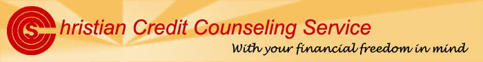 Christian Credit Counseling Service - With Your Financial Freedom in Mind